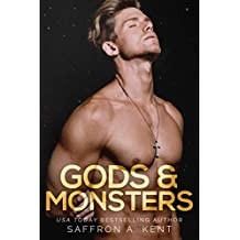 Gods & Monsters (English Edition)