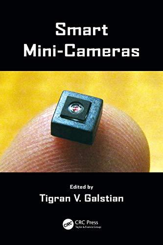 Smart Mini-Cameras (English Edition) -