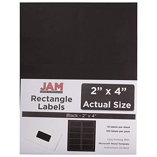 JAM Paper Mailing Address Labels...
