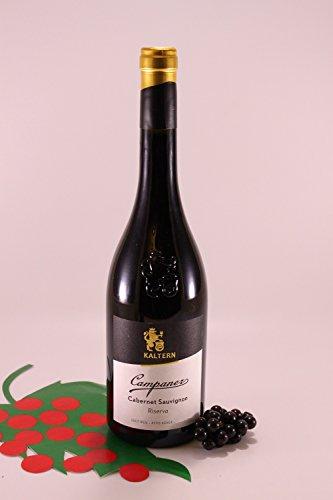 Cabernet Sauvignon Campaner Riserva - 2016 - cantina Caldaro