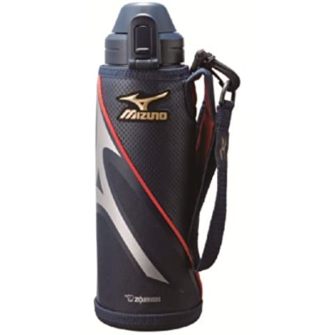 ZOJIRUSHI acciaio freddo navy bottiglia 1.03L SD-AM10-AE (Giappone import / Il pacchetto e il manuale sono scritte in giapponese)