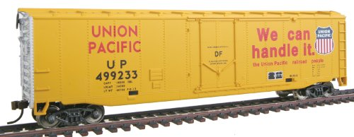 spur-h0-walthers-50-boxcar-union-pacific