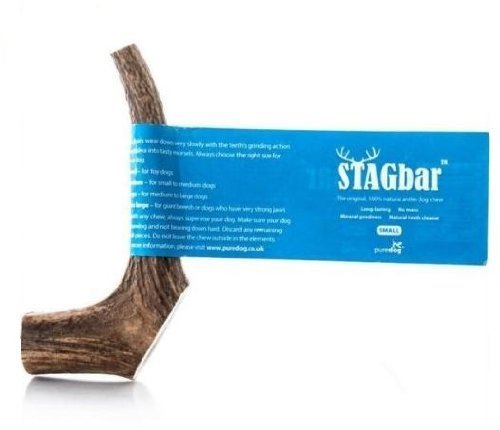 Stag Bar Deer Antler Large 1