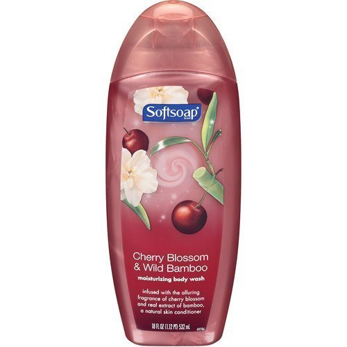softsoap-cherry-blossom-wild-bamboo-moisturizing-body-wash-18-oz-by-softsoap