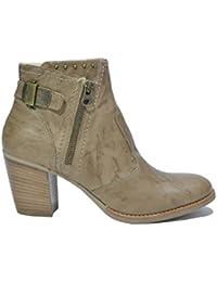 Nero Giardini - Botas para Mujer Brown