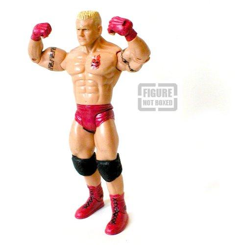 """WWF WWE TNA Wrestling 6"""" HEIDENREICH figur [kein verpackt]"""