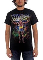 Ultimate Warrior, The - Warrior Priest Mens T-Shirt