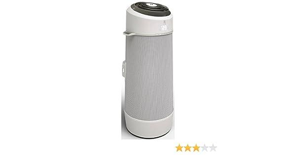 45 Decibel Electrolux Exp26U538Cw Chillflex PRO 11 A+ Climatizzatore Portatile 1000 W Bianco
