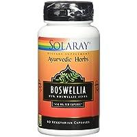 Solaray Boswellia 300Mg. 60Cap. preisvergleich bei billige-tabletten.eu