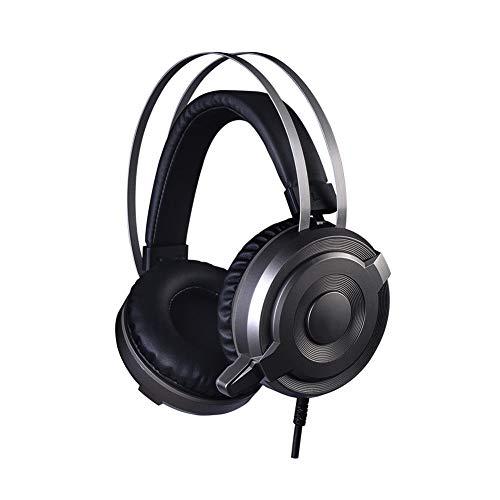 HBOY Headset Esports Headset Circumaural Gaming-headset