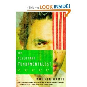 The Reluctant Fundamentalist Publisher: Houghton Mifflin Harcourt