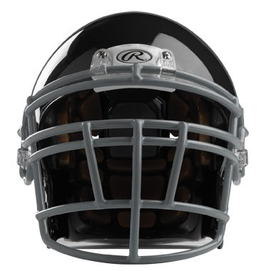 Rawlings PO3R Facemask Color Black