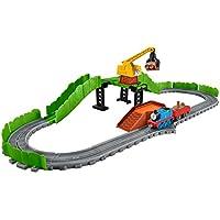 Il Trenino Thomas FBC58 - Reg e Lo Sfasciacarrozze