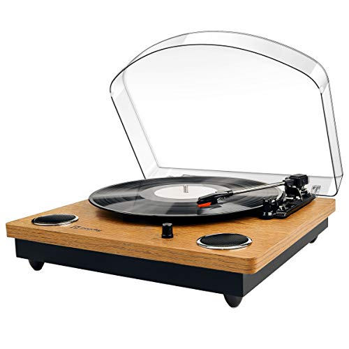 Popsky Record Player, Bluetooth ...