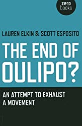 The End of Oulipo?: An attempt to exhaust a movement