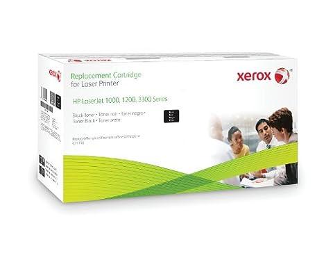 Xerox Toner schwarz für Laserjet 1000,1200 und 3300 Series
