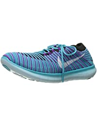 innovative design 7fa55 ddc0a Nike W Free RN Motion Flyknit, Scarpe da Corsa Donna