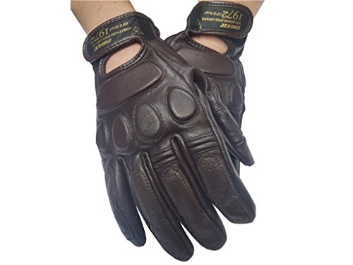Dainese 1815437_005_L Guantes para Moto