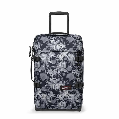 Eastpak Tranverz S Valise - 51 cm - 42 L - Black Jungle (Multicolore)