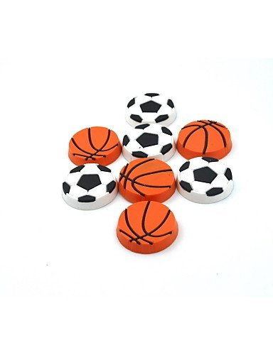 frigorifero-whiteboardcreative-magnetmagnetic-perline-basket-calcio-magneticbuckle-multi-color