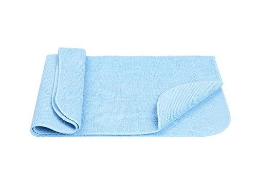 Fleischmann Premium Microfasertuch PROFI | qualitatives Poliertuch Trockentuch Auto | Spezial Reinigungstücher für Autolack | ideal für professionelle Autopflege und Haushalt