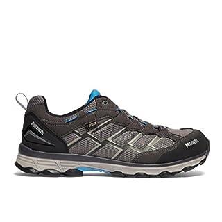 Meindl Menâs Activo Gore-TEXÂ Shoes, UK12