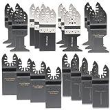 Best Black & Decker Hand Saws - 20pcs Saw Blades for Fein Dewalt Stanley Black Review