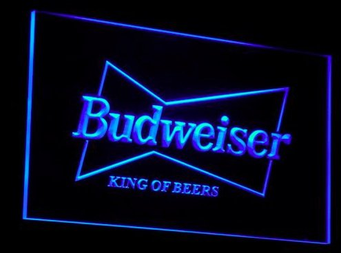 budweiser-led-caracteres-publicidad-neon-cartel-azul