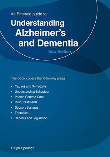Understanding Alzheimer's and Dementia (English Edition)