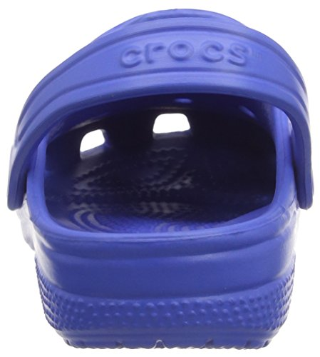 Crocs Ralen Clog K, Sabots Mixte Enfant Bleu (Sea Blue)