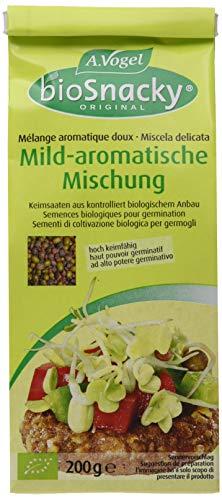 A.Vogel Mild-aromatische Mischung, 4er Pack (4 x 220 g)