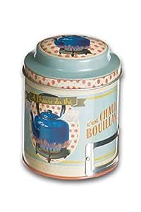Natives - Boîte à thé Chaud Bouillant