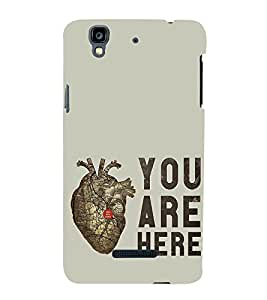 Ebby Premium Printed Mobile Back Case Cover With Full protection For YU Yurekha Plus (Designer Case)