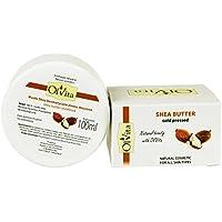 Shea Butter, Raw, Kosmetik, kalt gepresstes, Unraffiniertes, OL 'vita 100ml preisvergleich bei billige-tabletten.eu