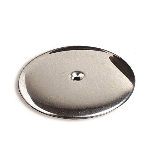 acquastilla 101173Deckel aus Stahl Siphonabdeckung und Abdeckung Schraube
