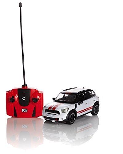 mini-john-cooper-works-remote-radio-controlled-model-car-124-scale-in-black-and-white-white