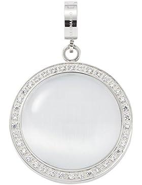 Leonardo Damen-Anhänger Darlin's Evita Edelstahl Glas mehrfarbig - 016276