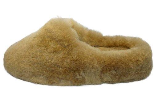 Coolers, Pantofole donna Beige (beige)