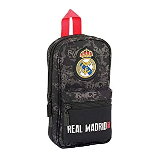 41EzrZdwPnL. SS324  - Estuches Multicolor Real Madrid