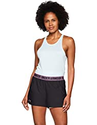 Under Armour Women's Play Up Short 2-in-1