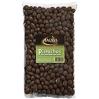 Divinos pistacho con chocolate 1kg