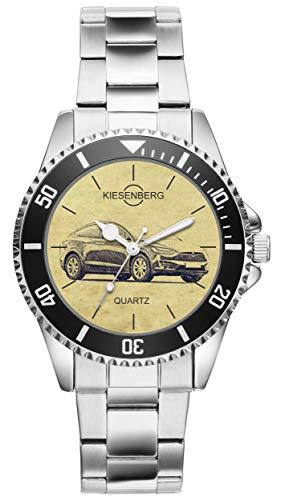 KIESENBERG Uhr - Geschenke für Tesla Model X Fan 4748