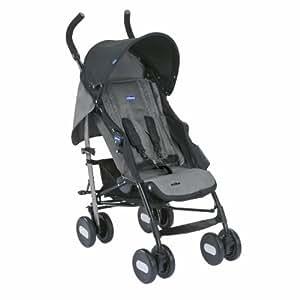 Chicco Echo Stroller - Coal