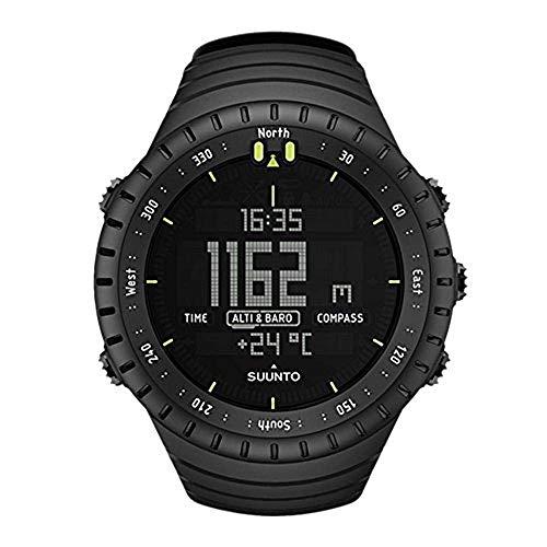 Zoom IMG-1 suunto core all black smartwatch
