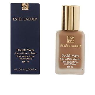 Estée Lauder Double Wear, Maquillaje en polvo (SPF 10, piel grasa, tono de piel claro)  30 ml