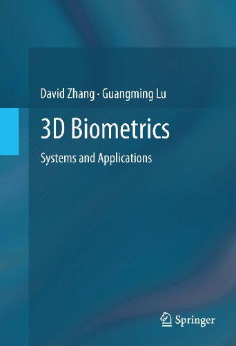 3D Biometrics: Systems and Applications (System Lighting Fusion)