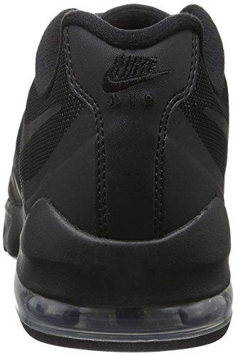 Nike - Wmns Air Max Invigor Prem, Scarpe sportive Donna Nero / Nero-Bianco)