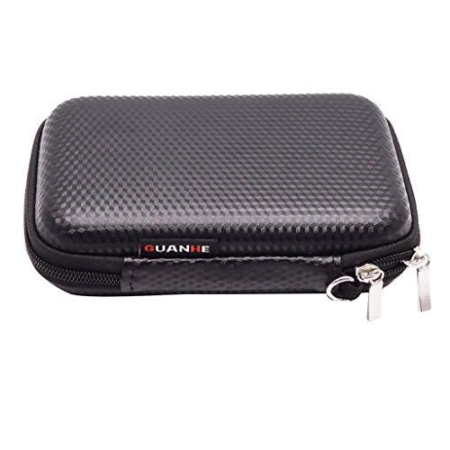 EVA Electronics wasserdichte Organizer, Wittyspace für GPS-Kamera Maus Ladegerät USB Sticks Power Bank Tablet Reise Aufbewahrungstasche