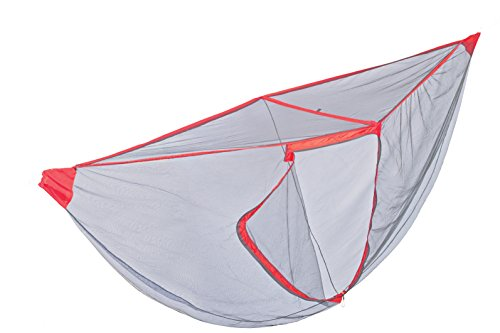Sea to Summit Hammock Bug Net - Hamac - rouge/noir 2017 hamac camping