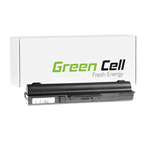 Green Cell® Extended Serie Laptop Akku für Sony Vaio PCG-7154M (9 Zellen...